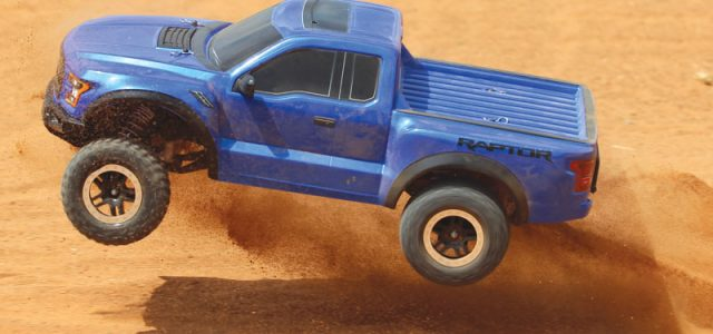 Traxxas 2017 Ford F 150 Raptor Rc Review Rc Car Action