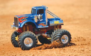 Tamiya Bullhead Classic Plastic [RC Review]