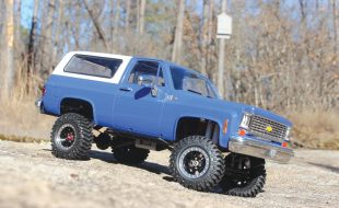 RC Review: RC4WD Trail Finder 2 Blazer