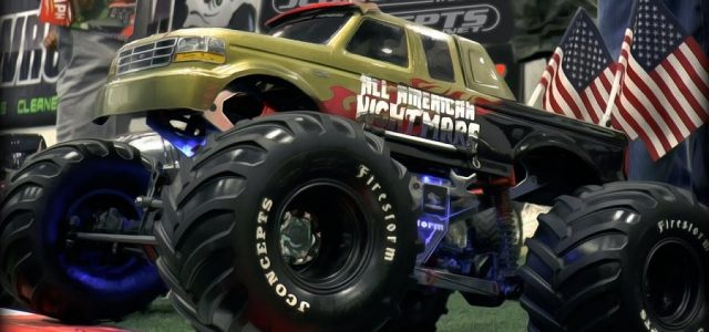 JConcepts At The 2018 Solid Axle Showdown [VIDEO]