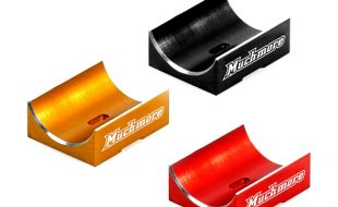 Muchmore Racing Aluminum Capacitor Mount