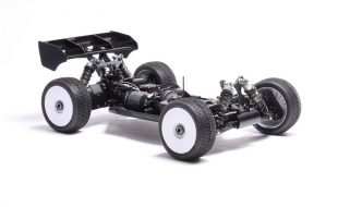 Mugen MBX8 Eco 1/8 Electric Buggy