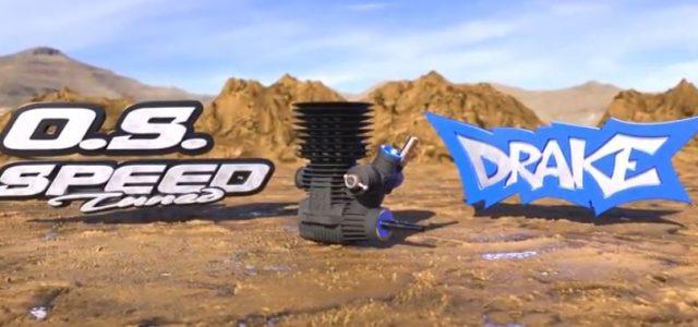 O.S. Engine Speed B21 Adam Drake Edition [VIDEO]