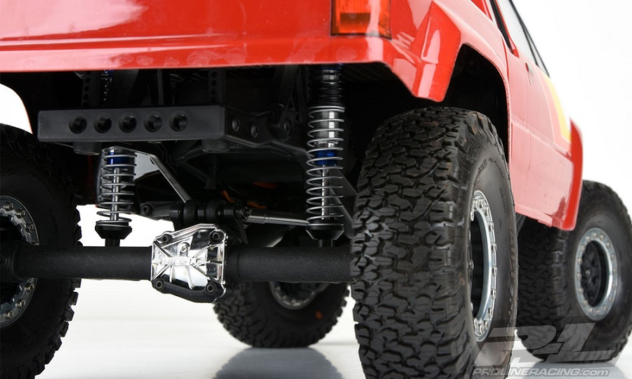 Pro-Line Pro-Spec Scaler Shocks