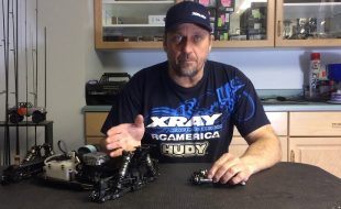 Pro Shock Tip With XRAY's Gord Tessmann [VIDEO]