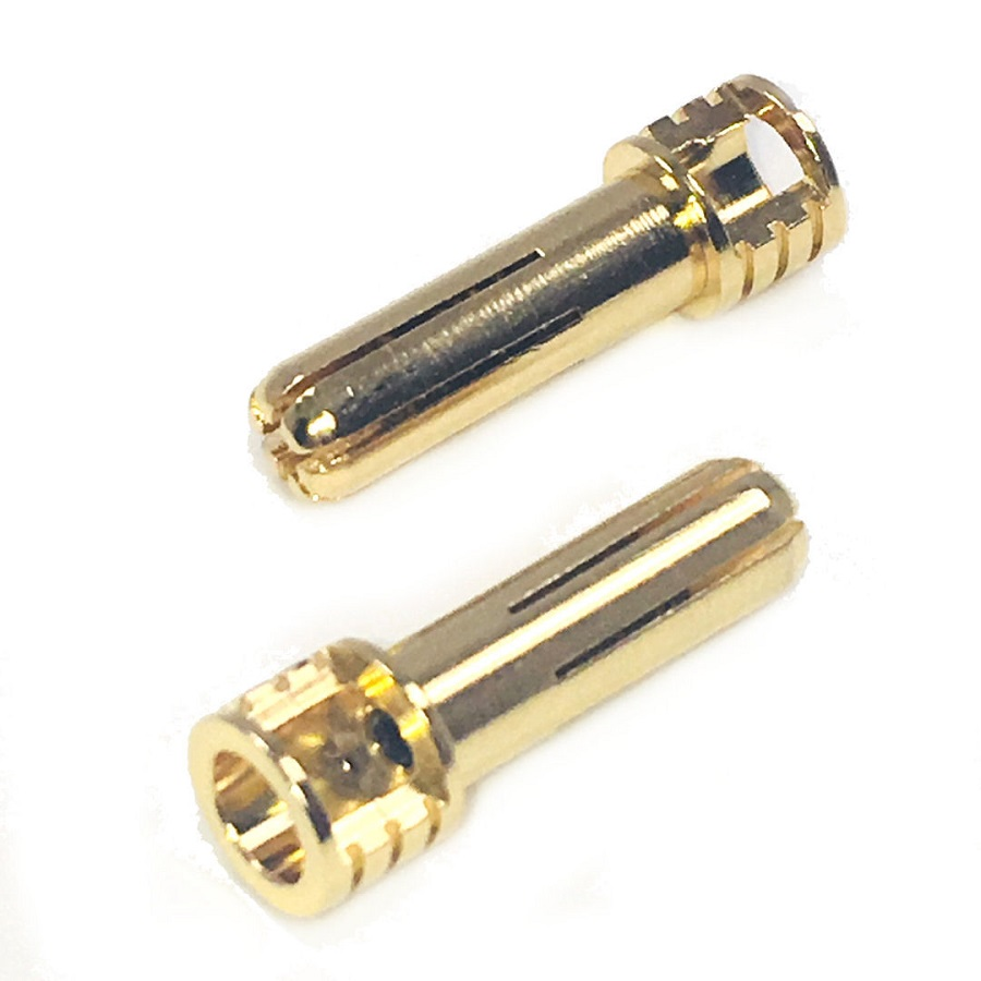 Trinity Adjustable 5mm Bullet Connectors (1)