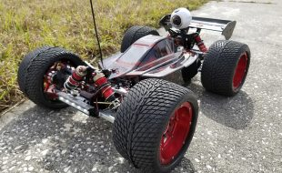 Team Associated RC8.2e Rigged for Night Ops [READER'S RIDE]