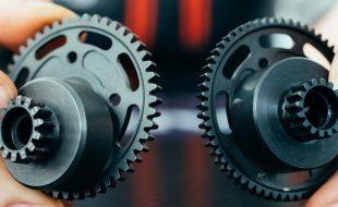 David Ronnefalk Talks About 0.8 Mod Gears [VIDEO]