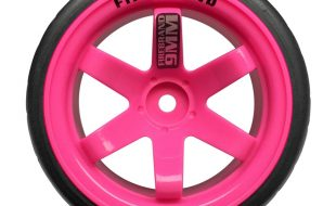 FireBrand Panther-RT On-Road Race Wheels