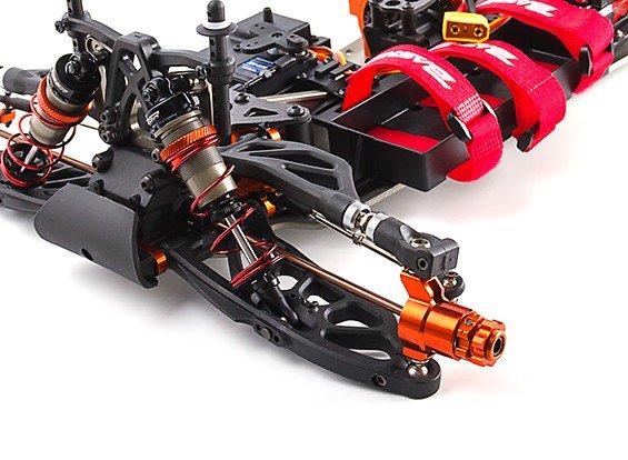 HobbyKing Updates The BSR ARR Berserker 1/8 Electric Truggy