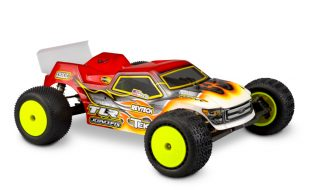JConcepts Finnisher TLR 22-T 4.0 Body