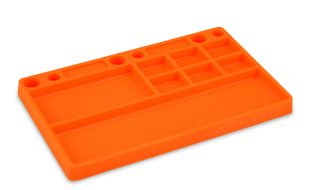 JConcepts Parts Tray Now Available In Orange