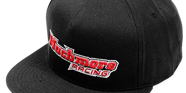 Muchmore Racing Team Snap Back Hat