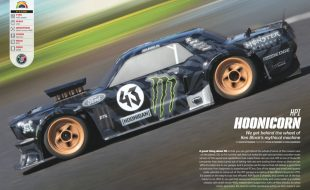 RC Review: HPI  Hoonicorn
