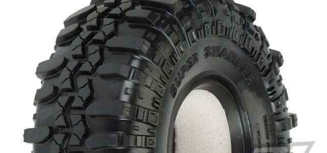 Pro-Line Interco TSL SX Super Swamper XL 1.9″ Rock Terrain Truck Tires