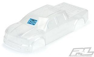 Pro-Line Pre-Cut Sentinel Clear Body