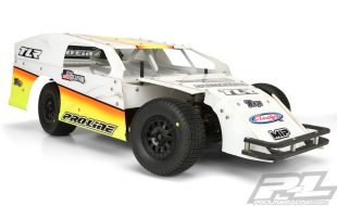 Pro-Line Slide Job Dirt Oval SC Mod Tires Now In M3 Compound