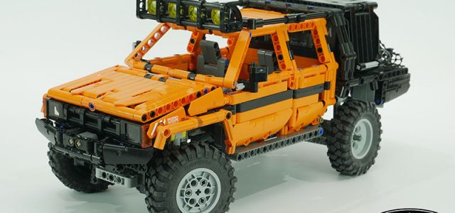 RC4WD Rock Crusher M/T Brick Edition 1.2″ Scale Tires