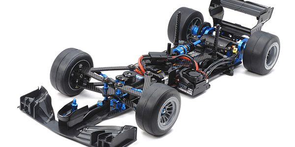 Tamiya TRF103 Chassis Kit