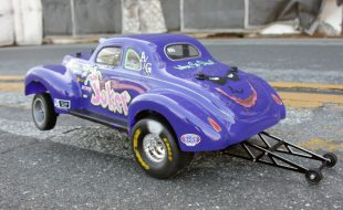 PREMIUM EXCLUSIVE: Traxxas No-Prep Drag Racer Project Build