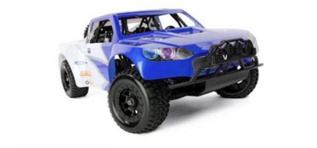 Vetta Racing RTR Karoo 1/10 4wd Brushed Desert Truck