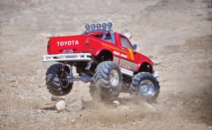 Tamiya's Original Trail Rigs – Old-School Scale