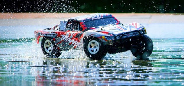 All-Terrain Excitement For Around $200 With The Traxxas Slash [VIDEO]