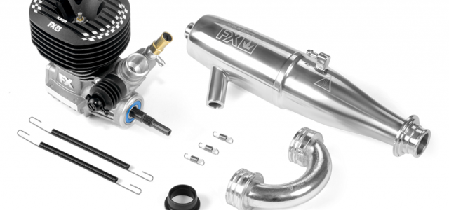FX K302 Engine Combo Kit