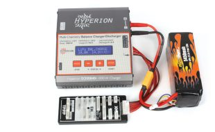 TESTED: MaxAmps Hyperion 0840i 1000 watt Charger