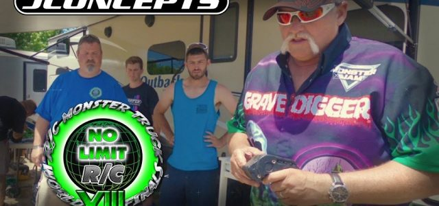 JConcepts Reports On The No Limit World Finals 2018 [VIDEO]