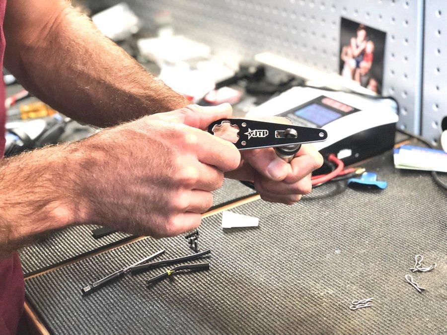 JTP RC MIP T-Handle Tool