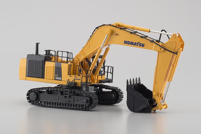 Kyosho ReadySet Komatsu Excavator