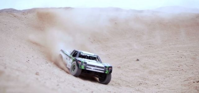 Losi Super Baja Rey – Unleashed! [VIDEO]
