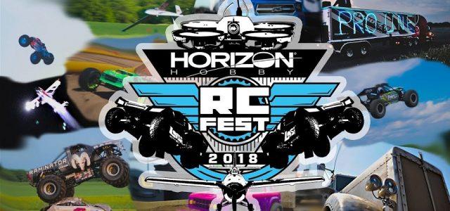 Pro-Line At Horizon RC Fest 2018 [VIDEO]