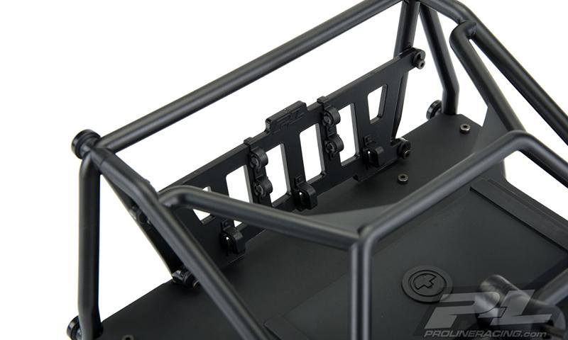 Pro-Line Back-Half Cage