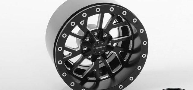 "RC4WD 1911 1.9"" Beadlock Wheels"