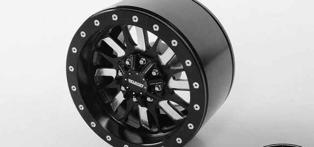 RC4WD Enforcer 1.9″ Beadlock Wheels