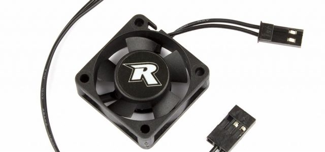 Reedy HV 30mm Motor Fan