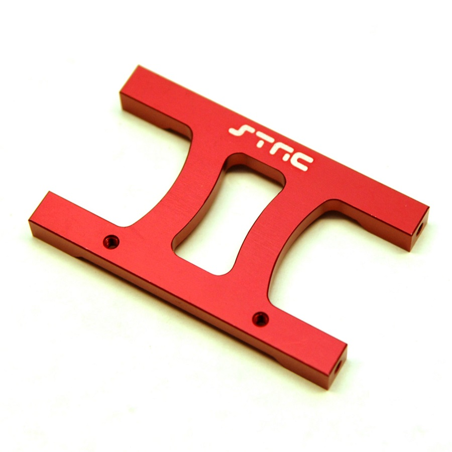 STRC Releases More Option Parts For The Traxxas TRX-4