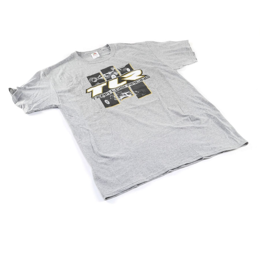 TLR 4.0 T-Shirts
