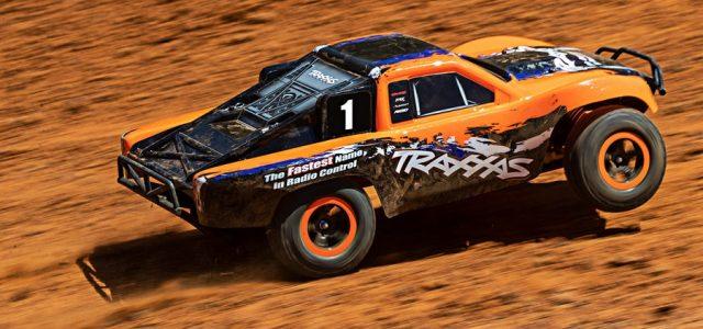 Traxxas Announces Special Edition Orange Slash - RC Car Action