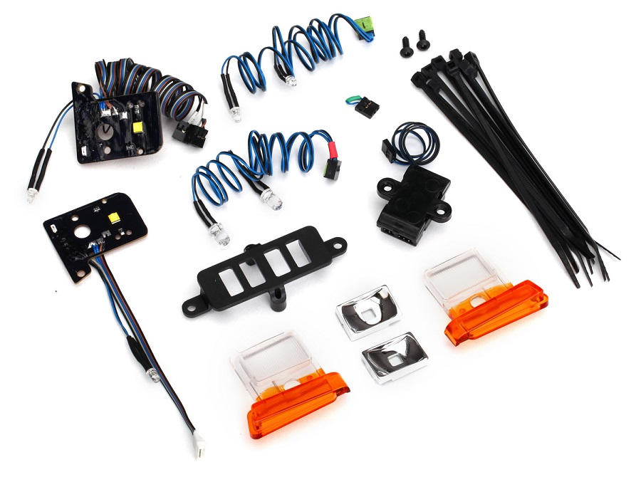 Traxxas Bronco LED Light Kits