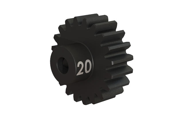 Traxxas Releases New ProGraphix Bodies & Hardened Pinion Gears