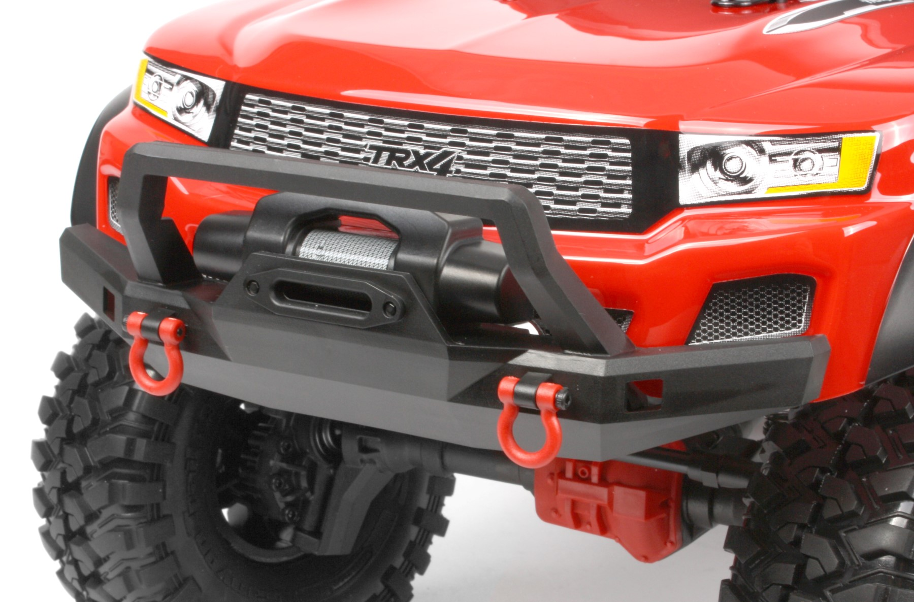 EXCLUSIVE! Traxxas Launches TRX-4 SPORT [VIDEO] - RC Car Action