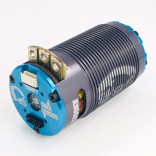 Trinity D8.5 1/8 Brushless Motors