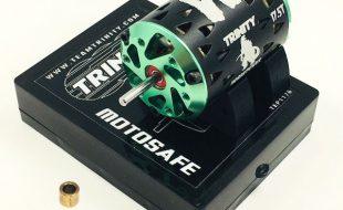 Trinity MotoSafe Tuning Stand & Rotor Storage Case