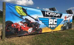Horizon Hobby RC Fest Rocked! [VIDEO]