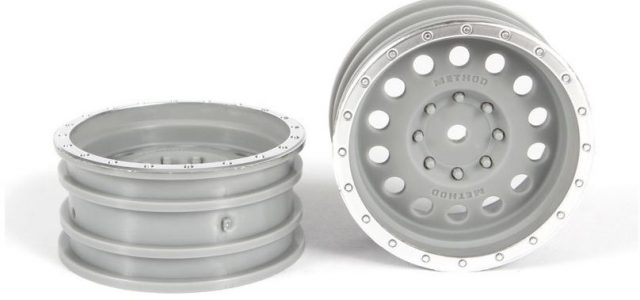 Axial 1.9 Method MR307 Hole Wheels