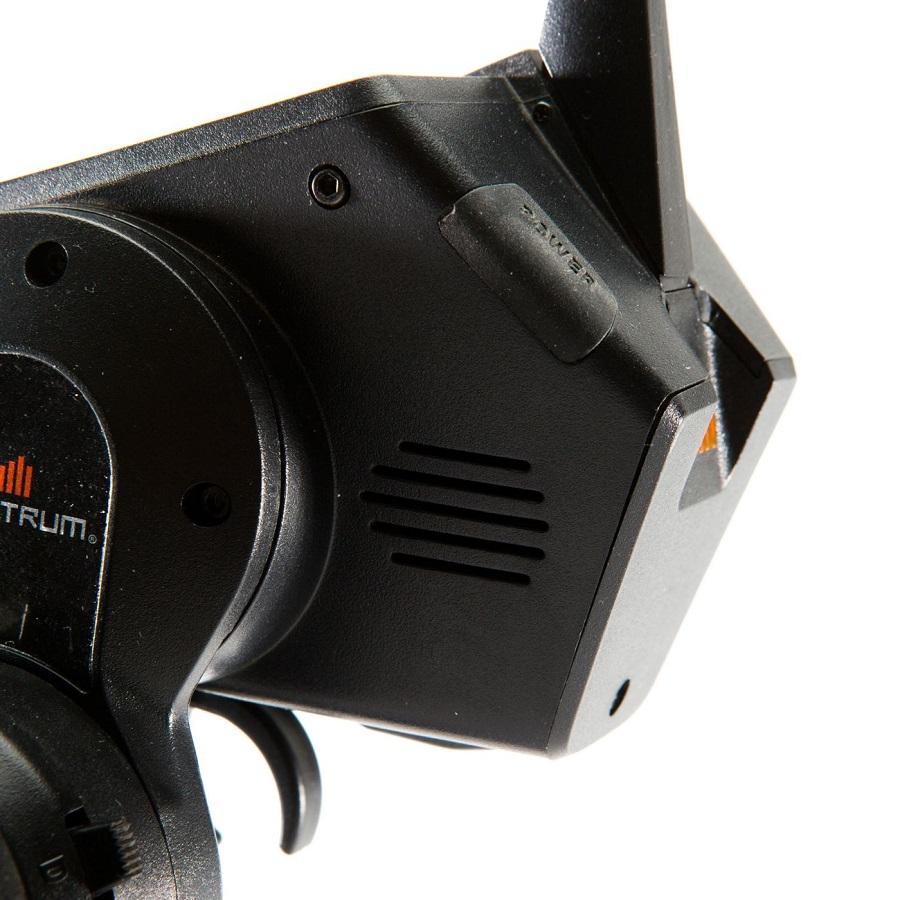 DX5 Pro 5-Channel DSMR Transmitter