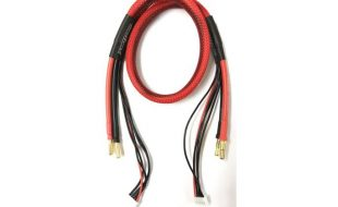 "Fantom 4S 24″ & 36 "" Battery Charging Extension Harnesses"